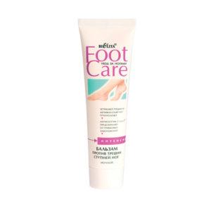 Крем для ног FOOT CARE (бальзам против трещин)