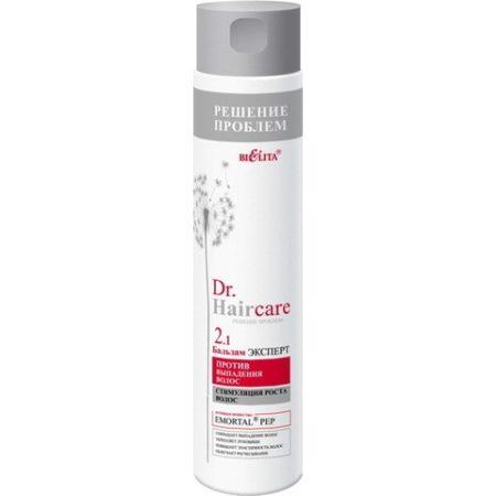 Dr.Hair Care Бальзам эксперт против выпадения волос  300мл.