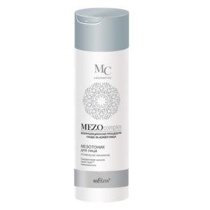 MEZOcomplex Мезотоник для лица Оптимальное увлажнение 200мл.