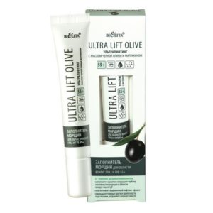 ULTRA LIFT OLIVE Заполнитель морщин вокруг глаз и губ 55+ (туба) 20мл.