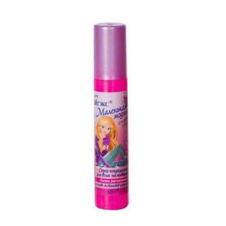 АНЕЛИС Спрей-кондиционер  для волос не смываемый ( для девочек 5-8 лет) 100мл.