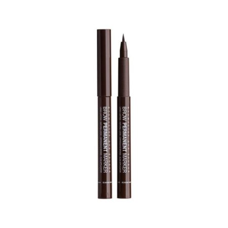 BROW PERMANENT MARKER Фломастер для бровей 02 brown