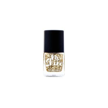 Ms. Shine Лак для ногтей 02 GOLDDESS