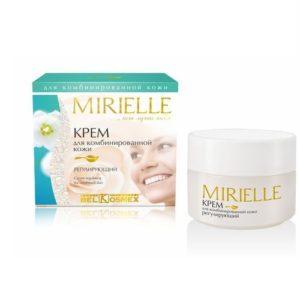 MIRIELLE Крем для комбинированной кожи регулирующий 48г