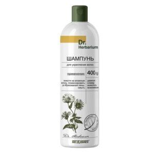 Dr.Herbarium Шампунь для укрепления волос 400г