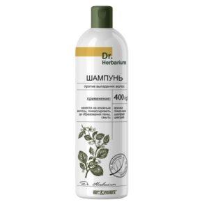 Dr.Herbarium Шампунь против выпадения волос 400г