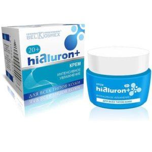 Hialuron Крем интенсивное увлажнение 48г
