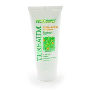 TEEBAUM Гель-пенка очищающая для чуствительной и проблемной кожи 80г