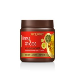 Herbs&Spices Кондиционер для УКРЕПЛЕНИЯ