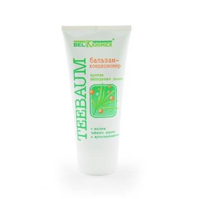 TEEBAUM Бальзам-кондиционер против выпадения волос