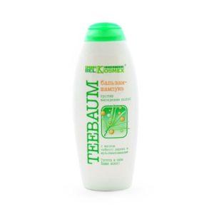 TEEBAUM Бальзам-шампунь против выпадения волос