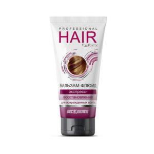 Hair Repair Бальзам-флюид экспресс-восстановление для поврежденных волос