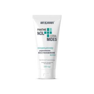 Panthenol+Ceramides Кондиционер укрепление восстановление волос 220г